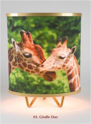 03. Giraffe Duo
