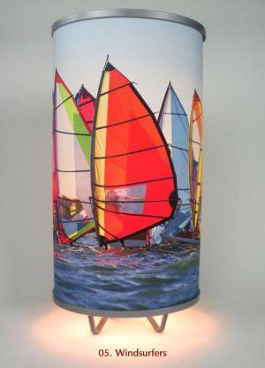05.  Windsurfers