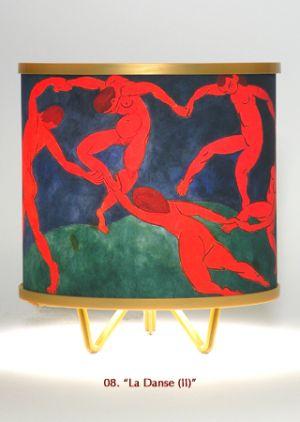 08. La Danse(II)