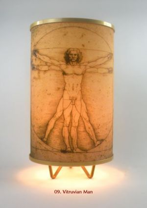 09. Vitruvian Man