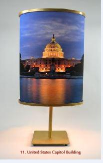 11. U.S. Capitol Building
