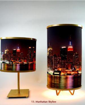 13. Manhattan Skyline