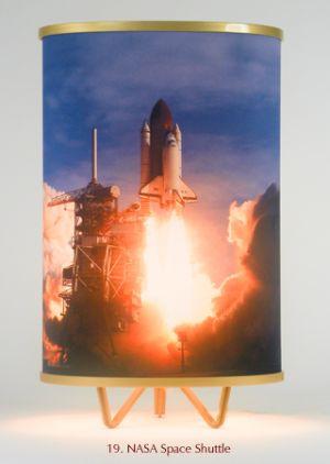 19. NASA Space Shuttle